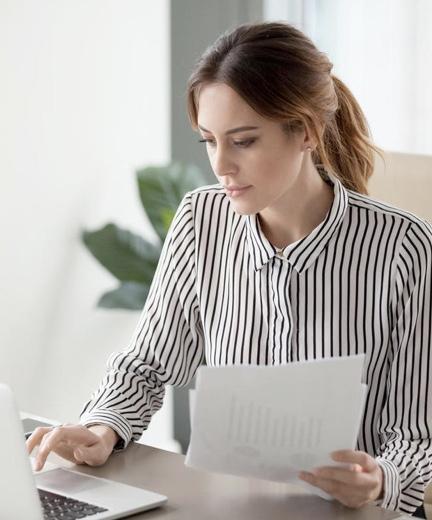 Анализи и консултации