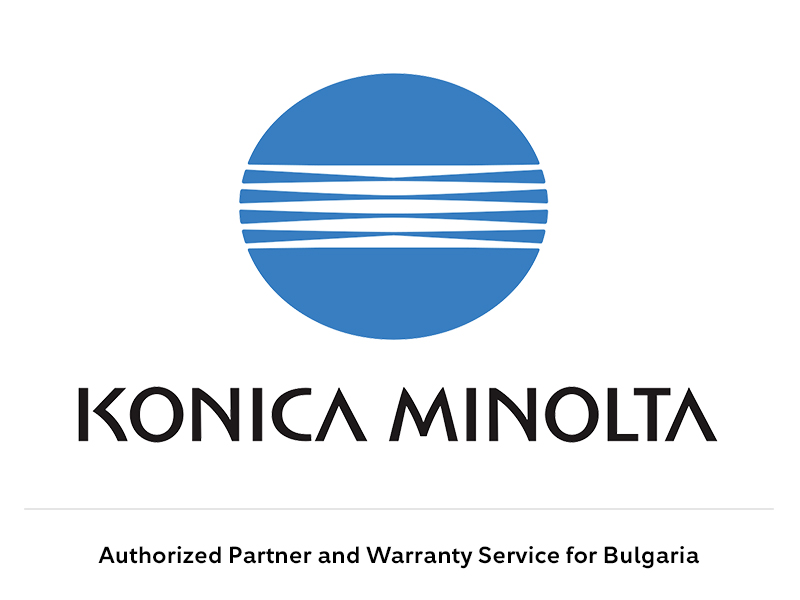 Authorized Partner and Warranty Service for Bulgaria