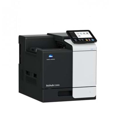 Цветен принтер Konica Minolta bizhub C3300i