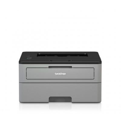 Монохромен принтер Brother HL-L2312D