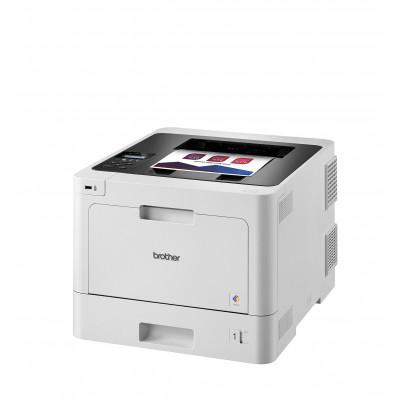 Цветен принтер Brother HL-L8260CDW