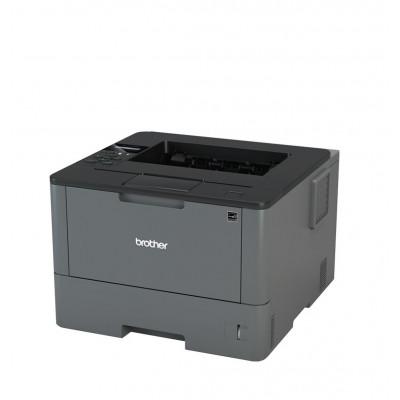 Монохромен принтер Brother HL-L5000D