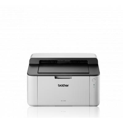 Монохромен принтер Brother HL - 1110 E