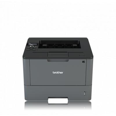 Mонохромен принтер Brother HL-L5200DW