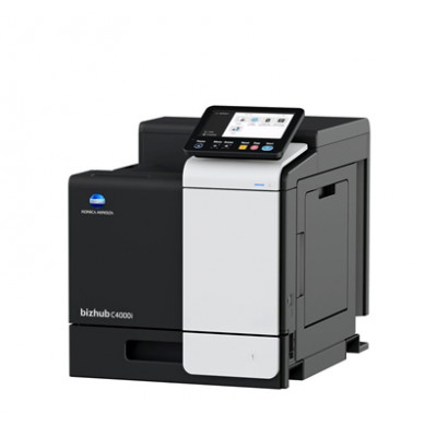 Цветен принтер Konica Minolta bizhub C4000i