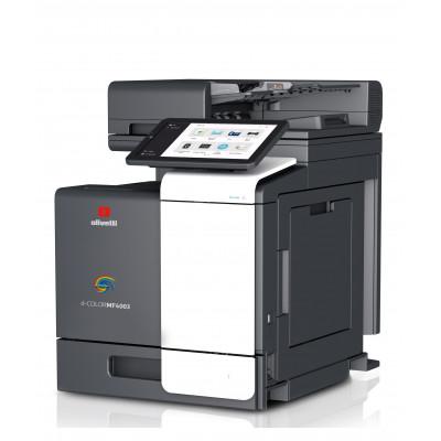 Mултифункционално устройство Olivetti d-Color MF4003