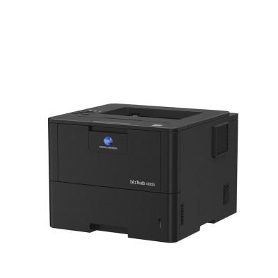 Монохромен принтер Konica Minolta bizhub 4000i