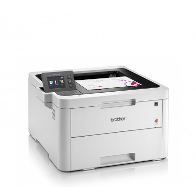 Цветен принтер Brother HL-L3270CDW