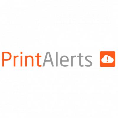 Софтуер за отдалечено наблюдение PrintAlerts