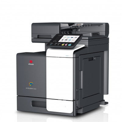Mултифункционално устройство Olivetti d-Color MF3302