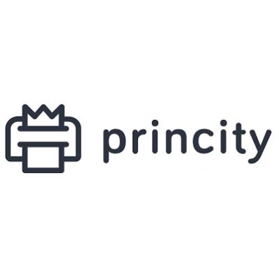 Princity, софтуер за автоматизация и наблюдение на печата
