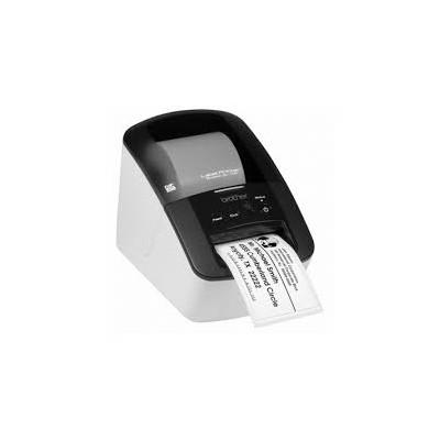 Eтикетен принтер Brother QL-700