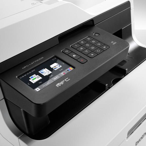 Мултифункционално устройство Brother DCP-L3550CDW