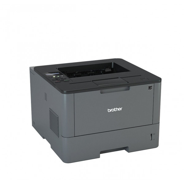 Монохромен принтер Brother HL-L5100DN