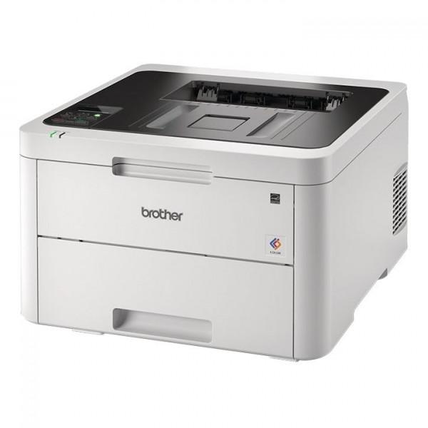 Цветен принтер Brother HL - L3210 CW