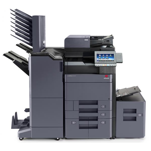 Мултифункционално устройство Olivetti d-Copia 5000MF